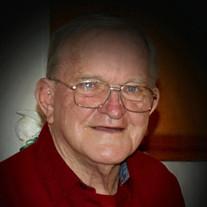 James Arthur Hodum, age 75, of Pocahontas, TN