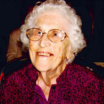 "Mildred ""Granny/Ms. M"" Shelton"