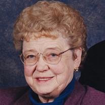 Dolores Berdell Loomis