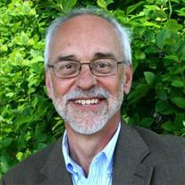 David  Edward Diener