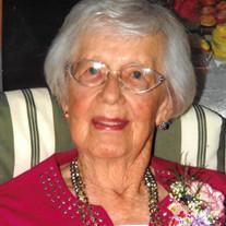 Joan Irene Eley