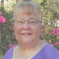 Mrs. Joan Virginia Lorenz