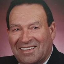 Paul Calvin Kinsey Jr