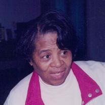 Bessie Miller