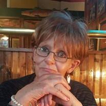 Mrs.  Sharon Kay Hensdell