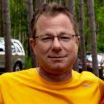 Mr. Craig Anderson
