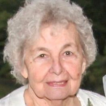 Mrs.  Phyllis Clark