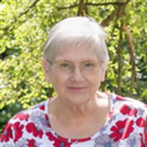 Patricia Louise Lipes
