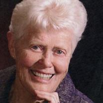 Glenna Kay Carter
