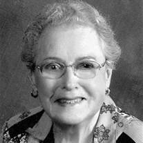 Doris  Elizabeth Smith