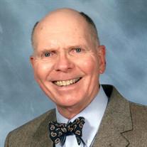 Mr.  Joseph Walker Cotlin
