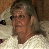Brenda Sue Cochran