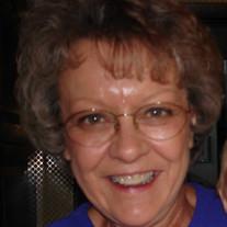 Sharon Lynn Clevenger