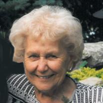 Rose H. Bucholz