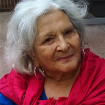 Ana Maria Lugo