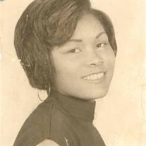 Helen Mary King