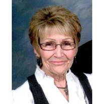 Shirley Jean Hallback