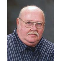 Gary Lee Halverson