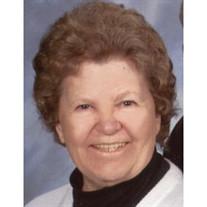 Florabel Ann Lundquist
