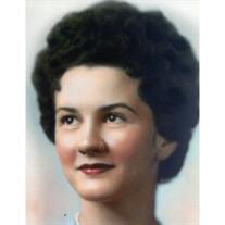 Claudette Kay Watson