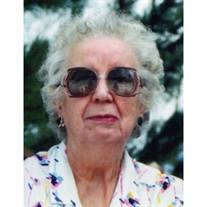 Esther Elizabeth Barber
