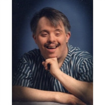 Brian Warren Stenman