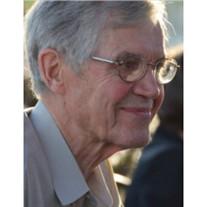 Pastor Virgil Rasmussen