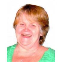 Connie Christine Huhta