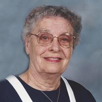 Gladys I. Johnson
