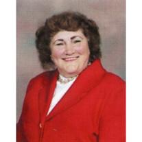 Donna Mae Finnila