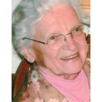 Margarette Inez Olsen