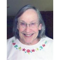 Donna Marie Munter