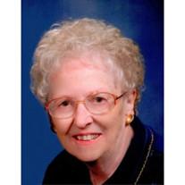 Stella Ann Olson