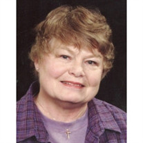 Marlene Marcella Spieler