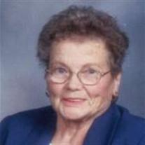Mayme Irene Jackson
