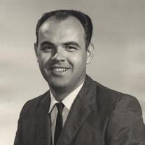 Charles Astor Johnson Jr.
