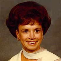 Lucille M.  Demers