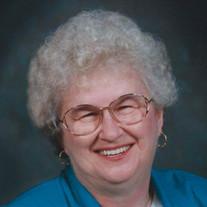 Patricia S Dowdy