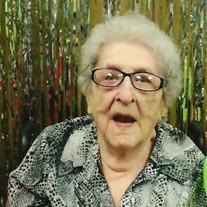 Beulah Mae Hines