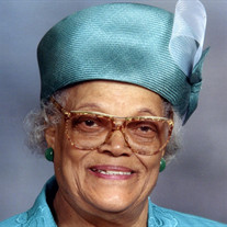 Marie Theresa Jones