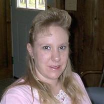 Christina V. (Wren) Johnson