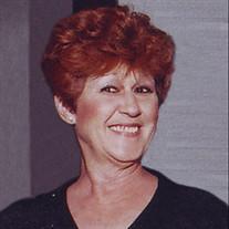 Linda Murry Gillan
