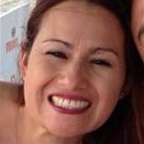 Rocio Arias De Jauregui