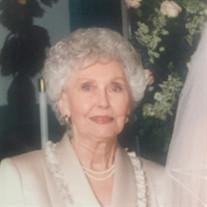 Marjorie Jelliffe Nevins