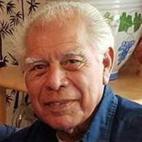 Julian D. Perez