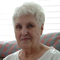 Iris Christine Brooks Marshall