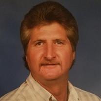 """Daniel """"Stoney""""  Leach  Floyd,  Sr."""