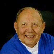 Reverend William Murray Gibbons