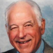 Chester Billings Jr.