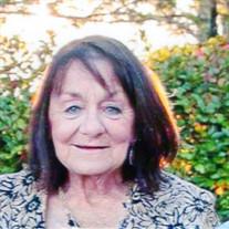 Donna Marie Gallant
